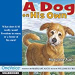 A Dog on His Own | M. J. Auch