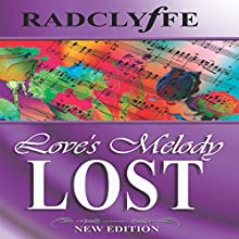 Love's Melody Lost Audiobook by Rad Clyffe Narrated by Paige McKinney