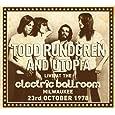 Live at the Electric Ballroom Milwaukee