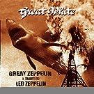 Great Zeppelin. A Tribute to Led Zeppelin