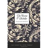 The Poems of Schiller: Third period ~ Friedrich Schiller