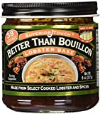 Better Than Bouillon Lobster Base broth 8.0 OZ