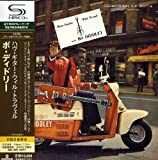 echange, troc Bo Diddley - Have Guitar With Travel
