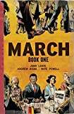 img - for March: Book One book / textbook / text book