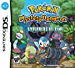 Pok�mon Mystery Dungeon:  Explorers of Time