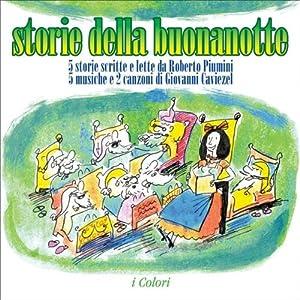 Roberto Piumini - Storie Della Buonanotte 4: I Colori
