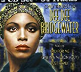 echange, troc Dee Dee Bridgewater - Only the Best of Dee Dee Bridgewater