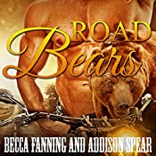 Road Bears: BBW Bear Shifter MC Romance | Becca Fanning