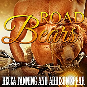 Road Bears Audiobook