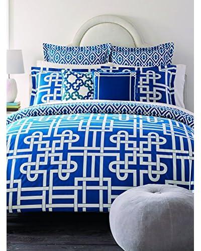 Happy Chic by Jonathan Adler Samantha Reversible Comforter Set