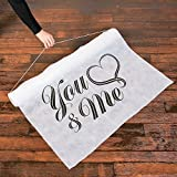 You & Me Cotton 100 X 3 Aisle Runner
