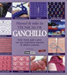 Manual de todas las t�cnicas de ganch...