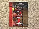 img - for Fire Detection & Suppression Systems, 4th Edition by International Fire Service Training Asso (2011-05-03) book / textbook / text book