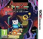 Adventure Time : explore le donjon et...