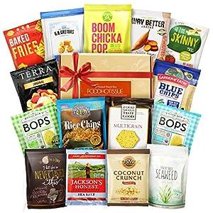 Gluten Free Snack Box (15 Count)