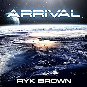 Arrival Audiobook