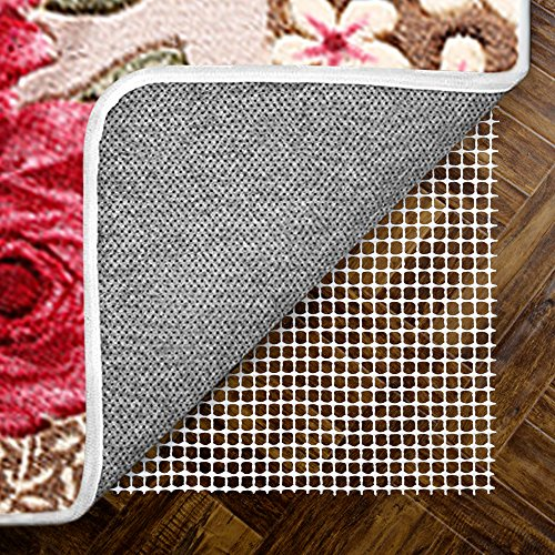 high-quality-anti-slip-rug-pad-2-x-3-for-hard-floors-easy-trimmed-protect-your-rugs-floors