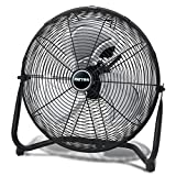 Patton 18-inch High Velocity Fan, PUF1810B-BM