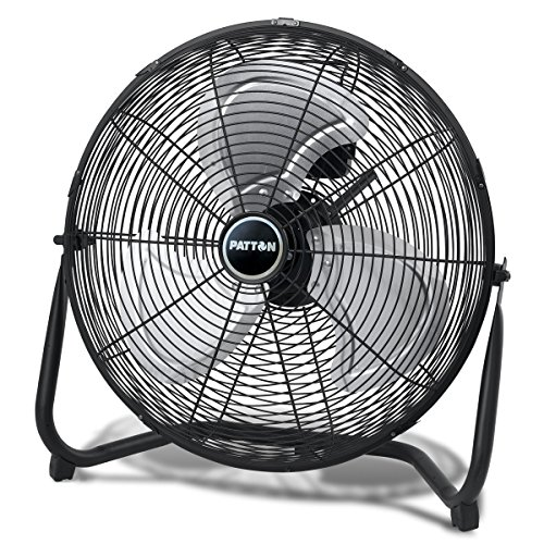 Check Out This Patton PUF1810C-BM 18-Inch High Velocity Fan