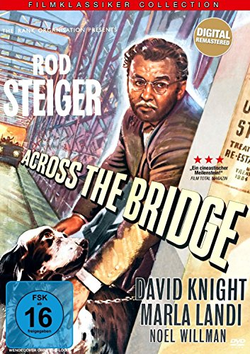 ACROSS THE BRIDGE - Filmklassiker Collection
