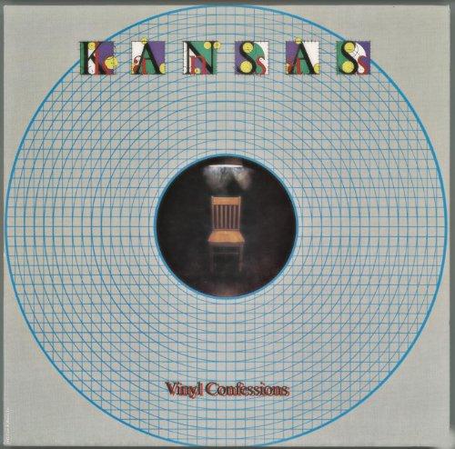 Kansas: Vinyl Confessions