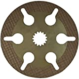 87708434 New Brake Disc Made to fit Case-IH Industrial Models 580M 580SM 590SM