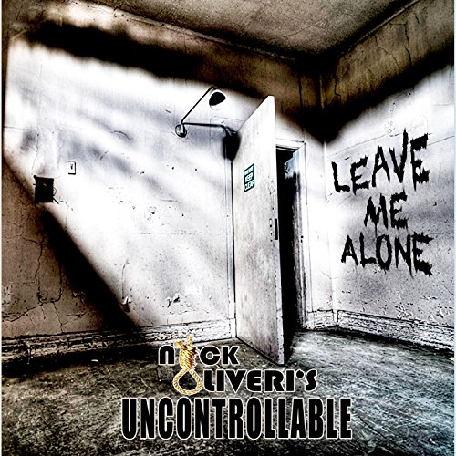 Nick Oliveris Uncontrollable-Leave Me Alone-VINYL-FLAC-2014-THEVOiD Download