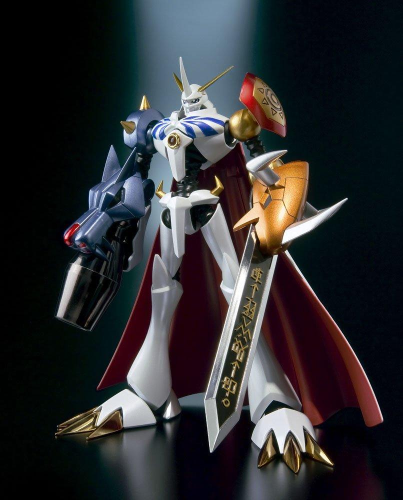 Omegamon   Digimon   Action
