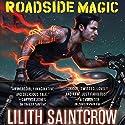 Roadside Magic Audiobook by Lilith Saintcrow Narrated by Joe Knezevich