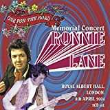 Ronnie Lane Memorial Concert: Royal Albert Hall - 8th April 2004