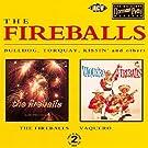 The Fireballs / Vaquero
