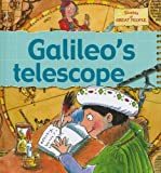 img - for Galileo's Telescope (Stories of Great People) book / textbook / text book