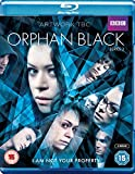 Image de Orphan Black - Series 3 [Blu-ray] [Import anglais]