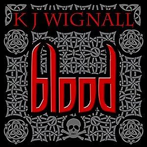 Blood: Mercian Trilogy, Book 1 Audiobook