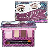 BENEFIT COSMETICS peek-a-bright eyes: eye illuminating kit