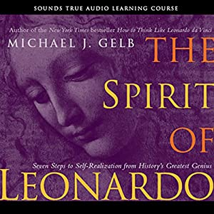 The Spirit of Leonardo Speech