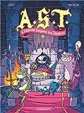 AST, l'apprenti seigneur des ténèbres v.1 : série gag
