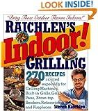 Indoor! Grilling