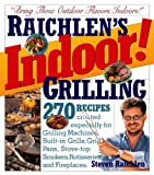 Indoor! Grilling (0761133356) by Raichlen, Steven