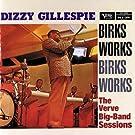 Birks Works - The Verve Big-Band Sessions