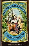 Cuentos Completos (Spanish Edition) (0320060292) by Carpentier, Alejo