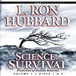 Science of Survival | L. Ron Hubbard
