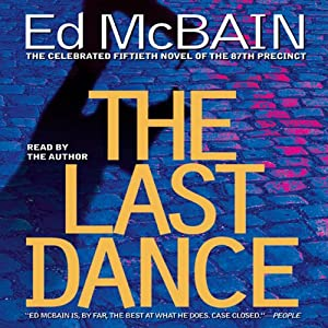 The Last Dance | [Ed McBain]