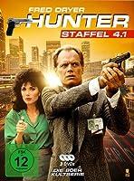 Hunter - Staffel 4.1