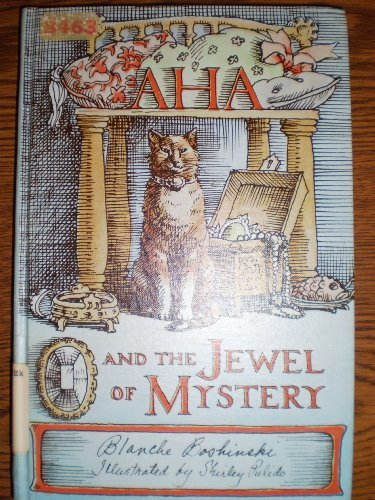 AHA and the Jewel of Mystery PDF