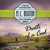 Death of a Cad: Hamish Macbeth Mysteries, Book 2 | M. C. Beaton