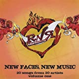 Vol. 1-New Music New Faces