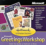 Microsoft Greetings Workshop (Ver 2.0) Hallmark Connections