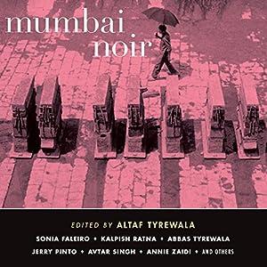 Mumbai Noir Audiobook