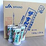 ザ・すだち 190g  30缶 箱